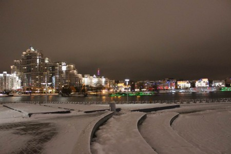 Катание на коньках <BR>(зимой) <BR>(Палова Арена , г. Минск , улица Победителей, 4а)