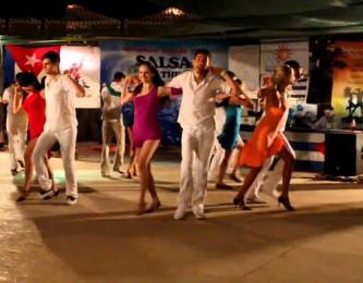 """Школа танцев """"Al Centro"""" обучает: Зумба <BR>(Zumba), Хип-хоп, Сальса и другое <BR>(  г. Минск , проспект Машерова, 11 <BR>(5 этаж, блок В))"""