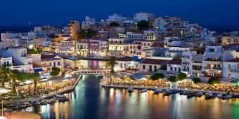 Путешествия по Криту