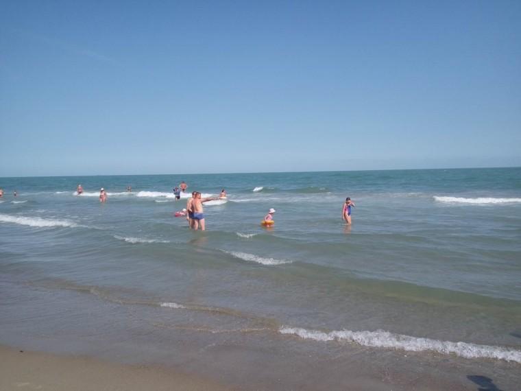 Море  База отдыха  Рось   время 12:20  12 июля 2017